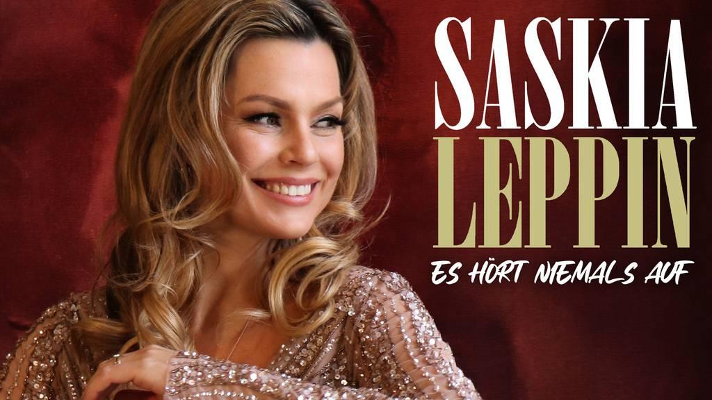 Saskia Leppin - Es hört niemals auf