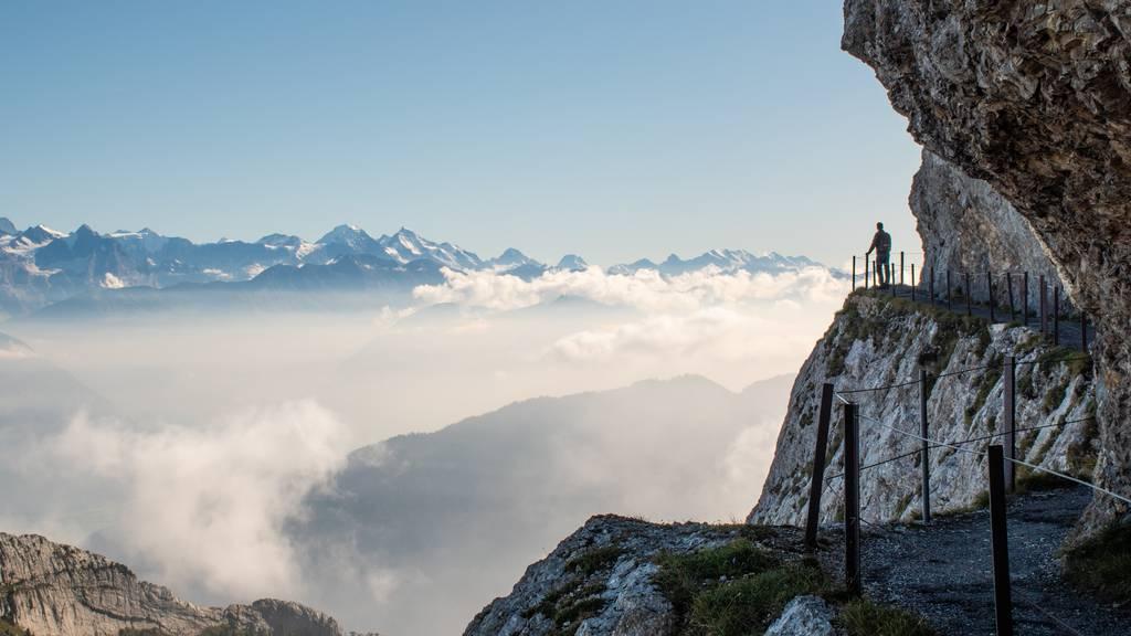 So schön ist unsere (Zentral-)Schweiz