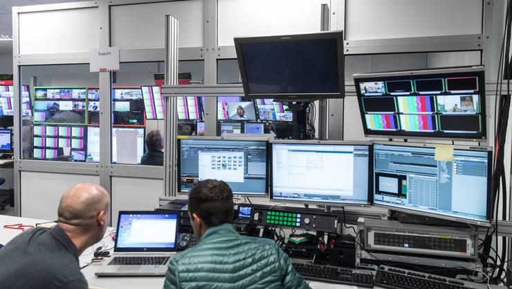 Die TV-Sender wollen Qualität und Quantität des Wissenschaftsjournalismus ausbauen.