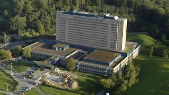 Das Kantonsspital Baden fährt einen satten Gewinn ein.