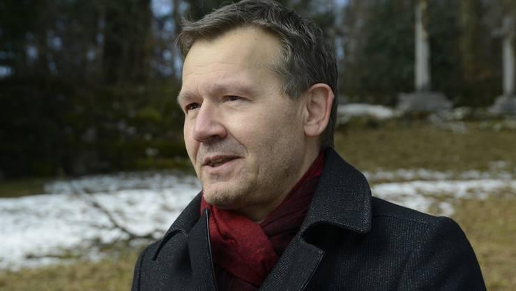 Christof Gasser: «Wer käme heutzutage auf die Idee, Dürrenmatts Werke als Regionalkrimi abzuqualifizieren?»