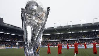 Änderung im Spielkalender des Schweizer Cup