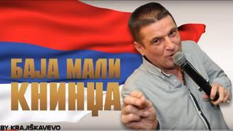 Auf Anraten der Kantonspolizei wurde das Konzert des serbischen Sängers Mirko Pajcin aus Sicherheitsgründen abgesagt.