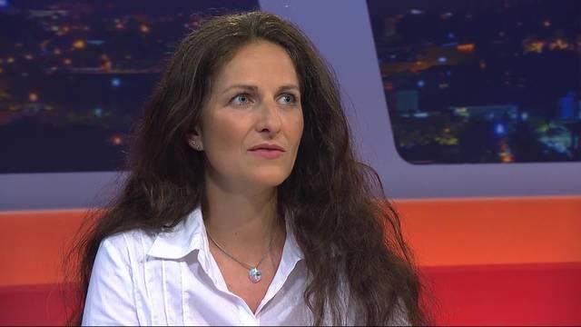 Nancy Holten über die harsche Kritik aus Gipf-Oberfrick: «Wer Angst hat vor Reaktionen, der passt sich an»