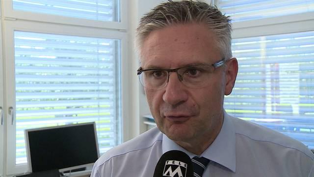 Flüchtlings-Deal mit Rudolfstetten: Das sagt Gemeindeammann Andreas Glarner
