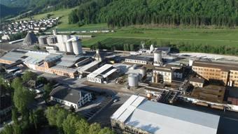 Ein solcher Industriepark wie im Aargau ist im Kanton Solothurn nicht gefragt.
