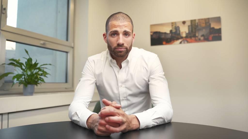 Doping-Sperre: Kariem Hussein erklärt sich in emotionalem Video