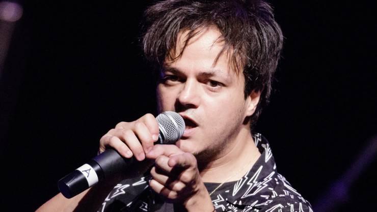 Jamie Cullum ist einer von vielen Stargästen des Festival da Jazz, das vom 5. bis 30. Juli in St. Moritz stattfindet. (Archivbild)