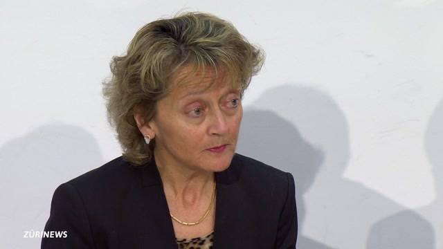 Rücktritt von Eveline Widmer-Schlumpf