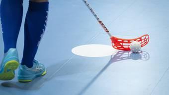 In Zofingen zeigen die Schüler ihr Können und messen sich an den swiss-unihockey-Games.
