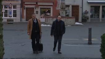 Thumb for 'Die Deliktsumme von Santoro liegt bei über 17 Millionen Franken'