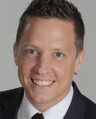 Christian Imark, SVP