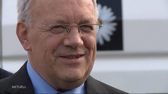 Rücktritt 2019: Das sind Schneider-Ammanns «grosse Momente»