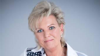 Gabriela Kleiner (FDP). zvg