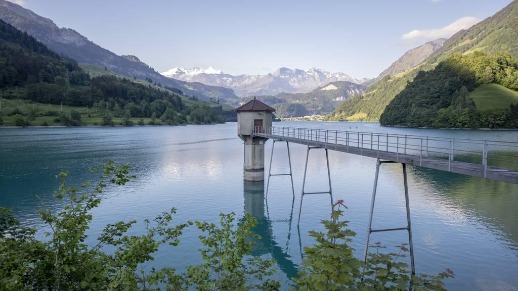 Seepolizei Obwalden erhöht Kontrollen im Coronasommer