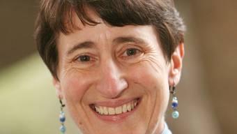 Sally Jewell - hier eine Aufnahme im Jahr 2006 - ist von US-Präsident Barack Obama als neue Innenministerin nominiert worden (Archiv)