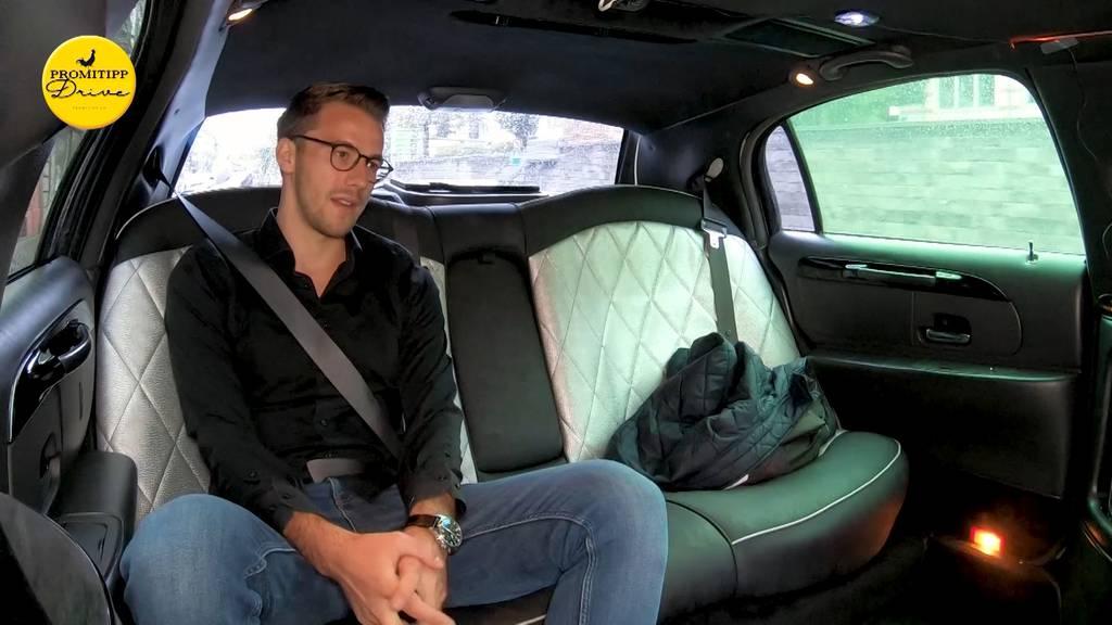 Promitipp Drive mit Andri Silberschmidt: «Unsere Berner WG ist der Hype!»