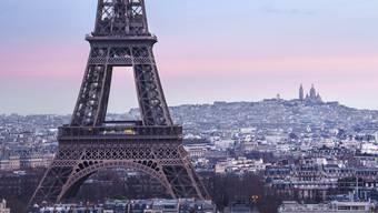 In Paris könnten ab Montag noch strengere Regeln gelten. (Symboldbild)