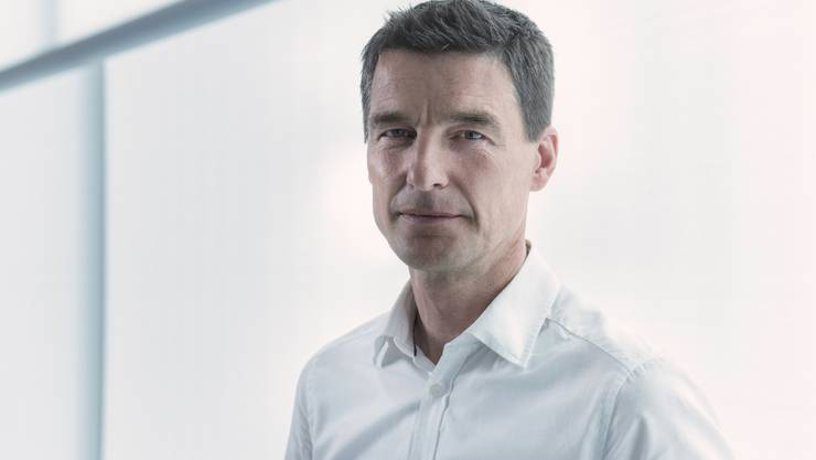 Thomas Ingenlath, CEO Polestar.