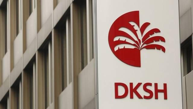 7,3 Mrd. Umsatz im letzen Jahr, Börsengang im März: Der Handelskonzern DKSH (Archiv)