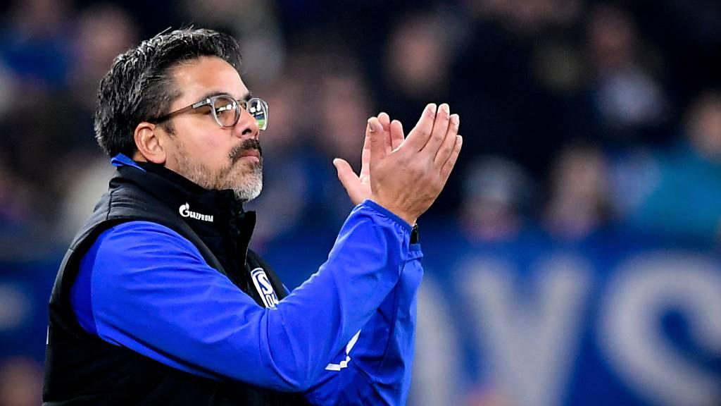 Nicht Fabio Celestini, sondern David Wagner: Neuer YB-Trainer steht fest