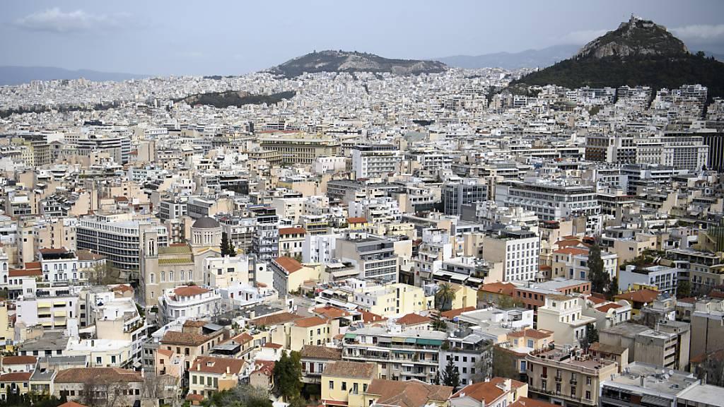Neue griechische Regierung kündigt Steuersenkungen an