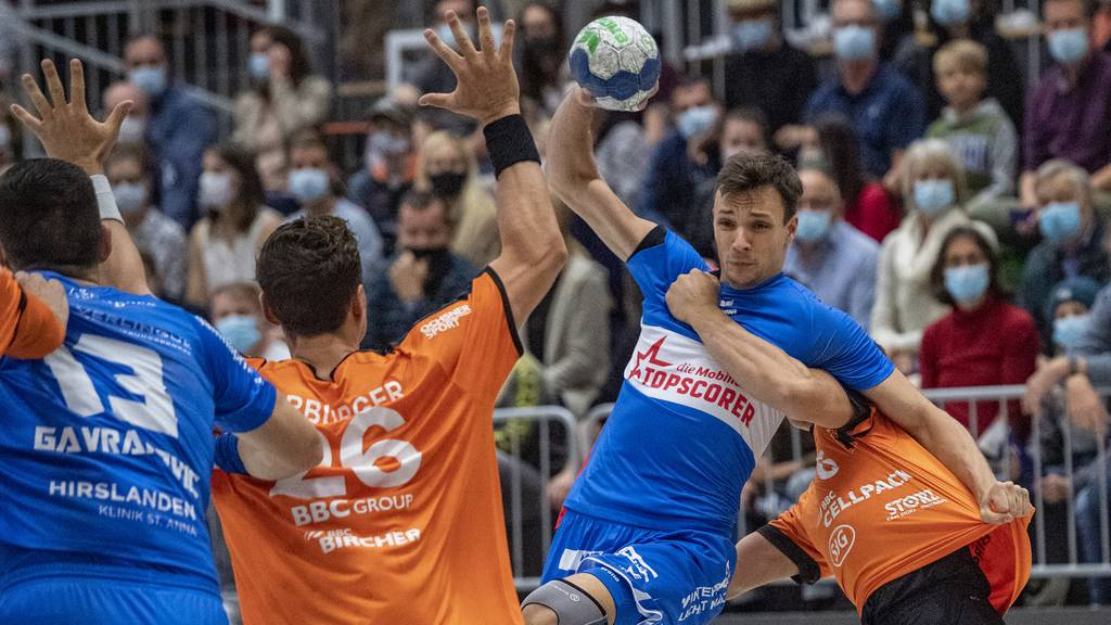 Kriens-Luzern gewinnt Spitzenkampf