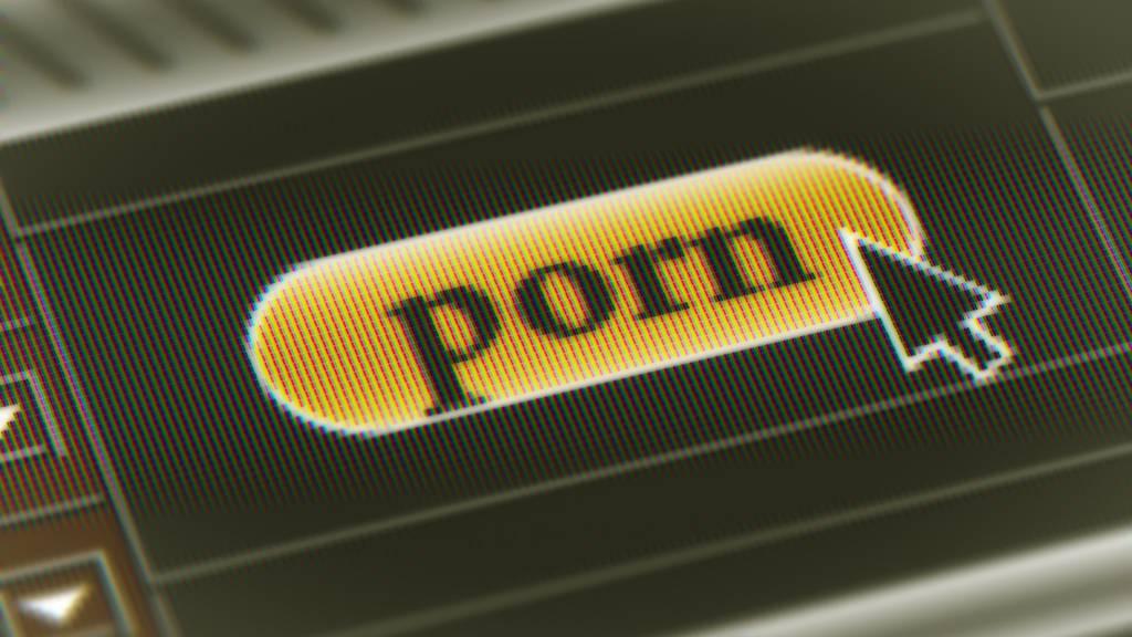 Der Pornokonsum im Netz steigt
