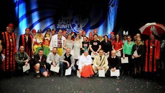 Ein Bild von der letztjährigen Veranstaltung. (Archiv)