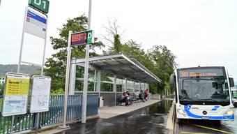 Die Busse fahren ab 4. Mai wieder normal.