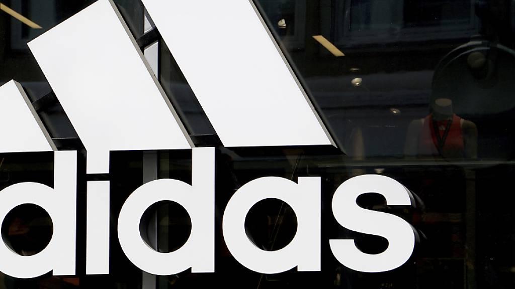 Corona-Krise brockt Adidas dreistelligen Millionenverlust ein