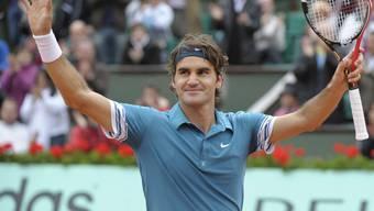 Federer gegen Wawrinka: Alle acht bisherigen Grand-Slam-Duelle in Bildern