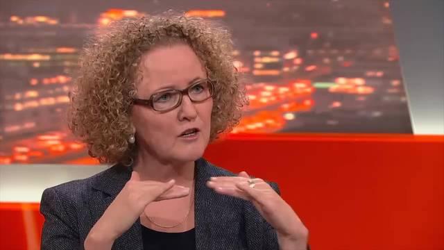 Regula Schwager, Psychotherapeutin Opferberatungsstelle Castagna
