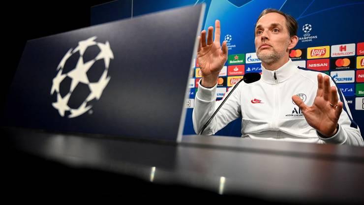 Was beschwört PSG-Trainer Thomas Tuchel bei seiner Rückkehr nach Dortmund herauf? Wir wagen den Blick in die Kristallkugel.
