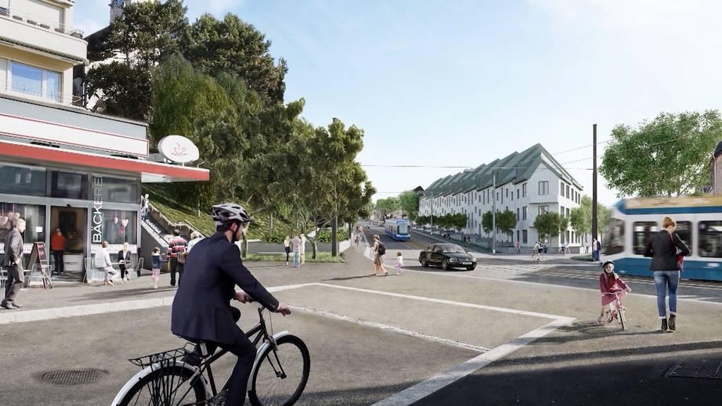 Nach Rosengarten-Nein: Linke wollen Autofahrer härter anpacken
