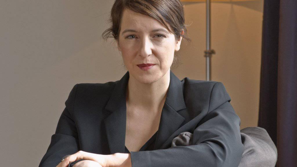 Ihre Stimme zählt: Die Westschweizer Regisseurin Ursula Meier bestimmt künftig mit, an wen die Oscars verliehen werden. (Archivbild)
