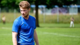 Sead Hajrovic: «Ich führe das Team auf dem Rasen gerne an.»