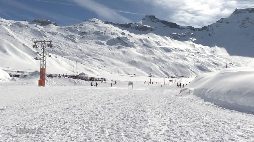 Sind Skipässe die Zukunft der Skigebiete?