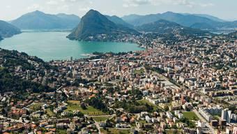 Zur Schweizer Bevölkerung kamen 2019 60'000 Menschen dazu – etwa so viele, wie in Lugano wohnen.