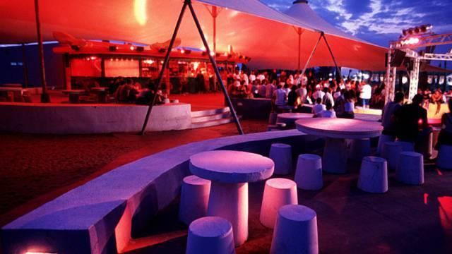 Hotelanlage von Club Med in Tunesien (Archiv)