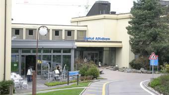Der Stadtrat Affoltern ist dagegen, das Spital künftig als AG zu führen, obschon dies wohl das Aus bedeuten würde.