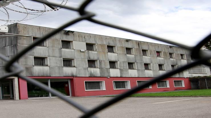 Wird das UG Solothurn/Biberist bald abgerissen?