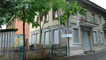 Das Soup&Chill in Basel schliesst an den Sommerwochenenden seine Türen.