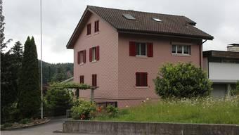 Das Haus an der Zilstrasse soll der Kita mehr Platz bieten.