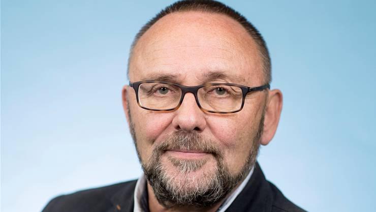 Frank Magnitz.