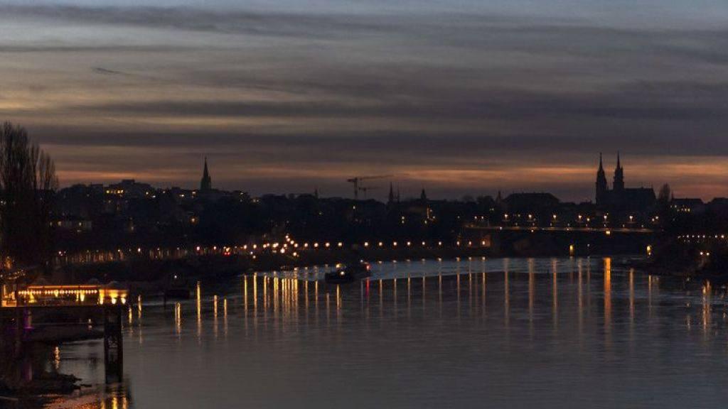 Pharmaindustrie leitet hohe Dosen an Medikamenten in den Rhein