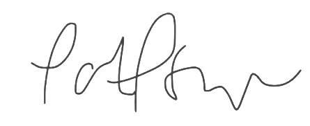 Unterschrift Fischer