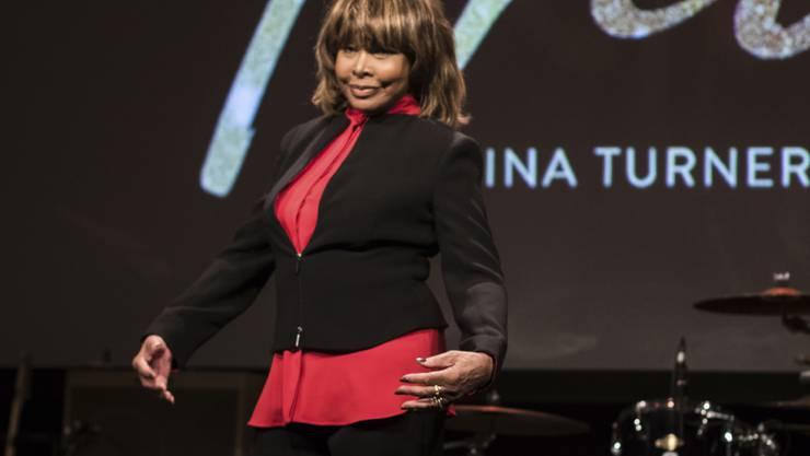 Tina Turner hat in den letzten Jahren gleich mit mehreren schweren Krankheiten gekämpft - und zudem ihren Sohn verloren. In ihrer Autobiographie spricht sie nun darüber.  (Archivbild)