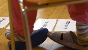 Englisch ja, aber erst in zweiter Linie. Der Dachverband der Leherinnen und Lehrer Schweiz fordert Priorität für Französisch (Themenbild)