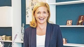 GLP-Kandidatin Esther Keller könnte von einem überparteilichen Dreierticket profitieren